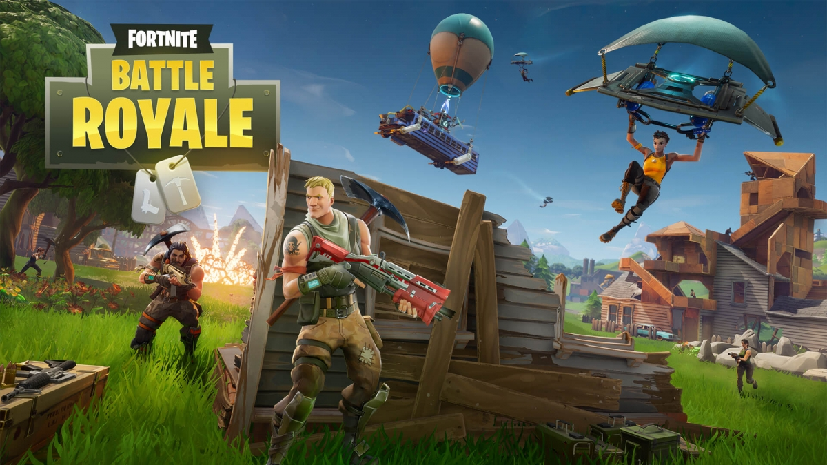 'Fortnite' account hacked? Here is what you can do now ...