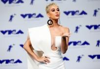 2017 MTV Video Music Awards – Arrivals – Inglewood, California, U.S., 27/08/2017 - Katy Perry.
