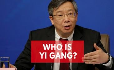 Who is Yi Gang? US-trained economist appointed as head of Chinas central bank