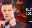 Matt Smith hints at a female Doctor in the show's future