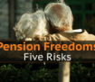 pension-freedoms-five-biggest-risks-to-taking-out-your-savings-early