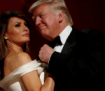 watch-president-trump-and-first-lady-melania-on-their-first-dance-at-inaugural-ball