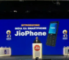 Jio Phone at RIL AGM