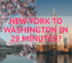Elon Musks Hyperloop could travel from NY to DC in 29 minutes