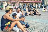 Aamir Khan has completed his shooting schedule in Malta for his upcoming film 'Thugs Of Hindostan'. The superstar has taken off for a quiet holiday in Italy with his wife Kiran Rao and son Azad Rao Khan. Aamir has been spending some quality time with them for the last few weeks. He wanted to unwind before getting into the promotions of Secret Superstar.