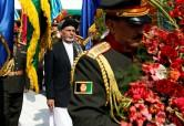 Afghanistan on Saturday marked the 98th anniversary of its independence from British occupation. Afghan President Ashraf Ghani on Saturday morning laid wreath at the Independence Minaret in the Defence Ministry compound, Tolo News reported.