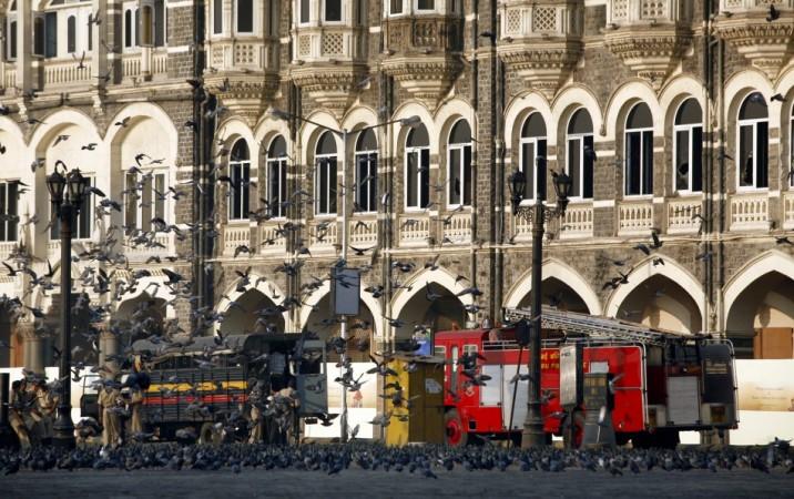 2008 Mumbai terror attack