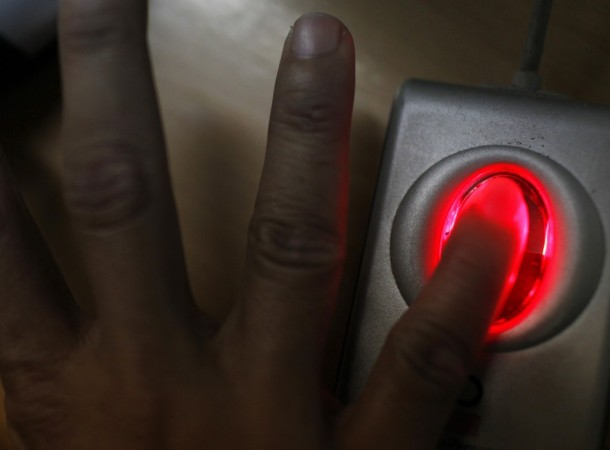 IIT Kanpur Alumnus Builds World's First Three-Dimensional Fingerprint