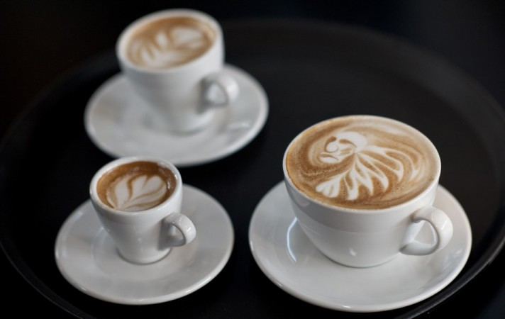 Worst time to consume caffeine is six hours before bedtime
