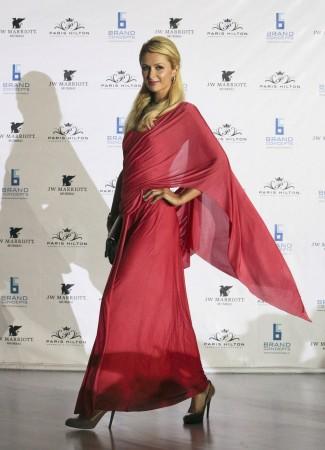 Paris Hilton: The Millionaire Heiress' Top Fashion Moments.