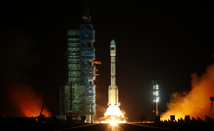 China's Next Manned Spaceship to be launched in 2013