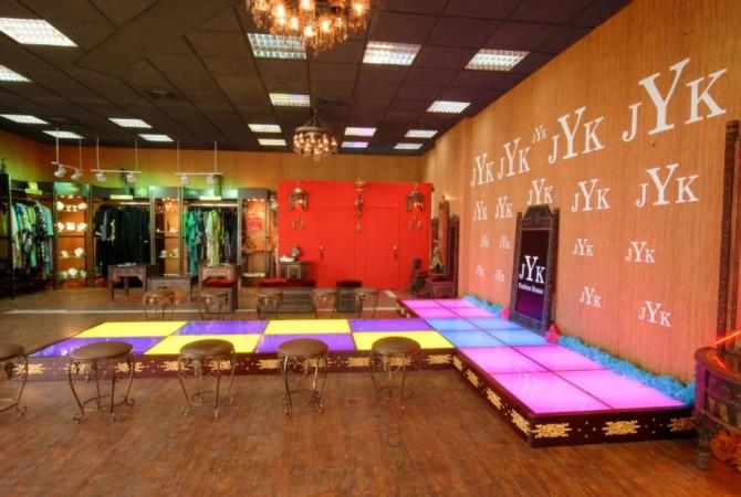 JYK Fashion House