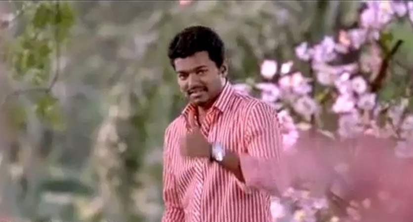 Vijay (Kaavalan Official Trailer)