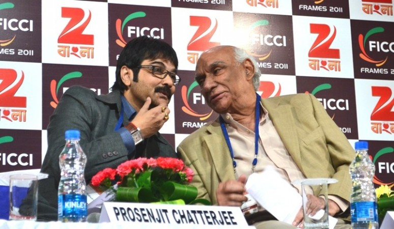 FICCI Frames Media and Entertainment Business Conclave - A New Dawn: Resurgence of the East