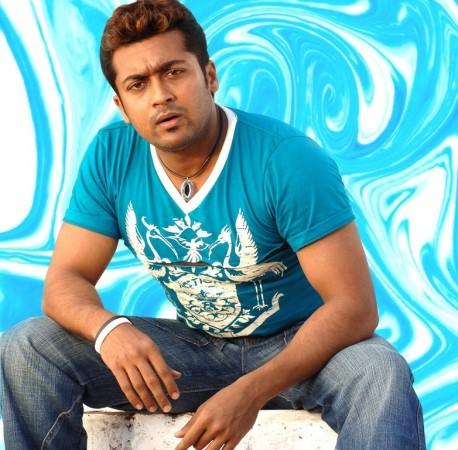 Suriya