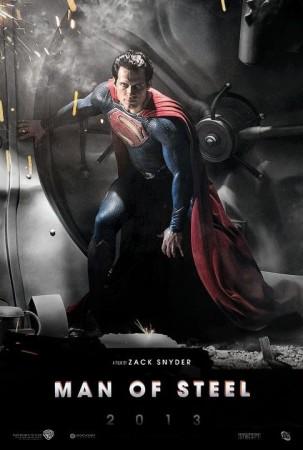 Did Warner Bros  really scrap their 'Man of Steel' trilogy