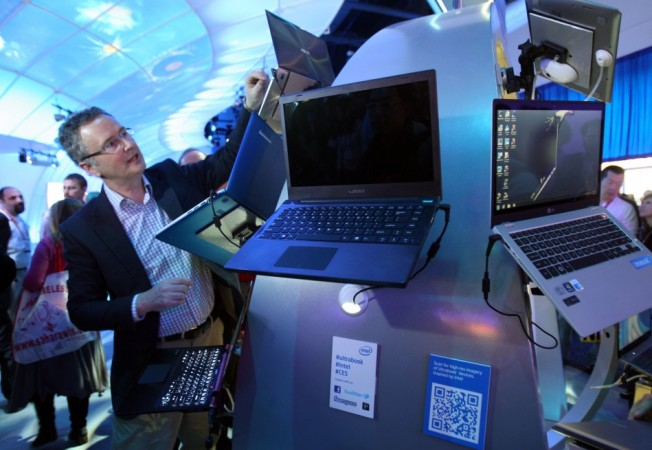 Smartphone, Tablets and Other Great Products One Must See [PHOTOS]