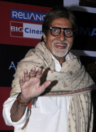 Amitabh to Undergo Another Surgery?