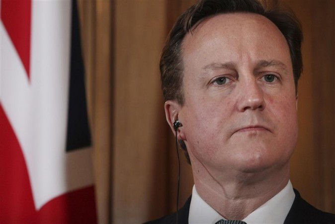David Cameron to Ban 'Sexualisation' Of Childhood in Explicit Music Videos