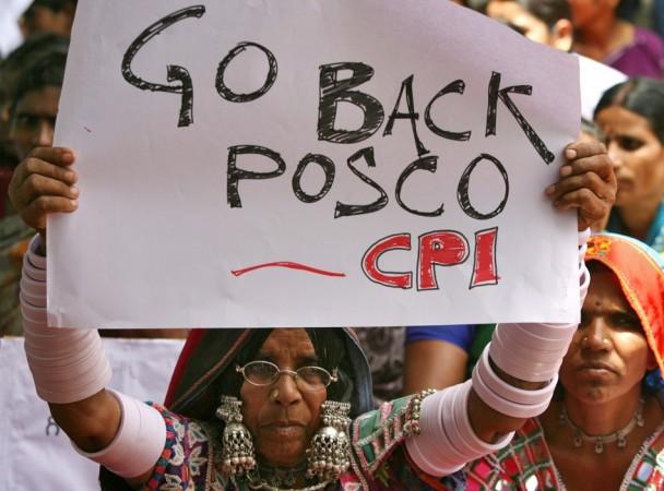 POSCO Oppositors