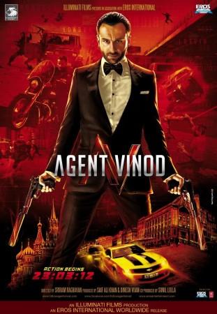 'Agent Vinod'