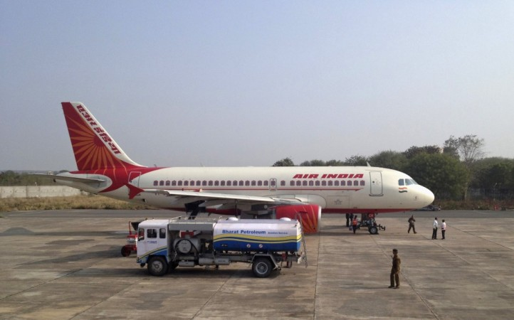 Air India employees plan to go on strike from 2 April if there demands are not met