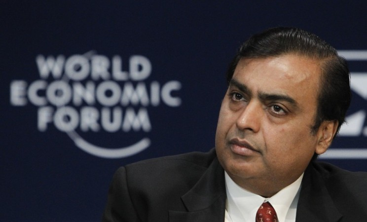 Reliance Chairman Mukesh Ambani will get Z security post threats to his life.