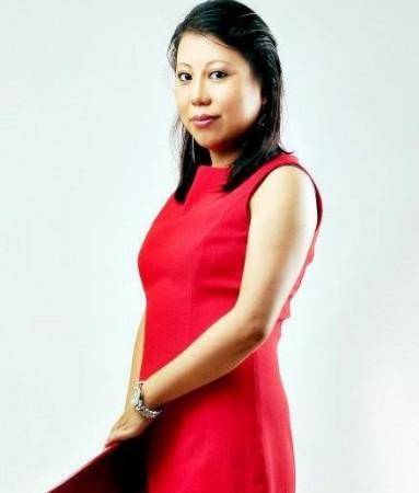 Rebecca Alemla Changkija
