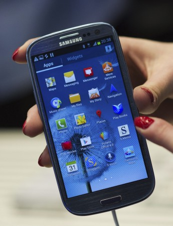 Samsung Galaxy S3 Sales