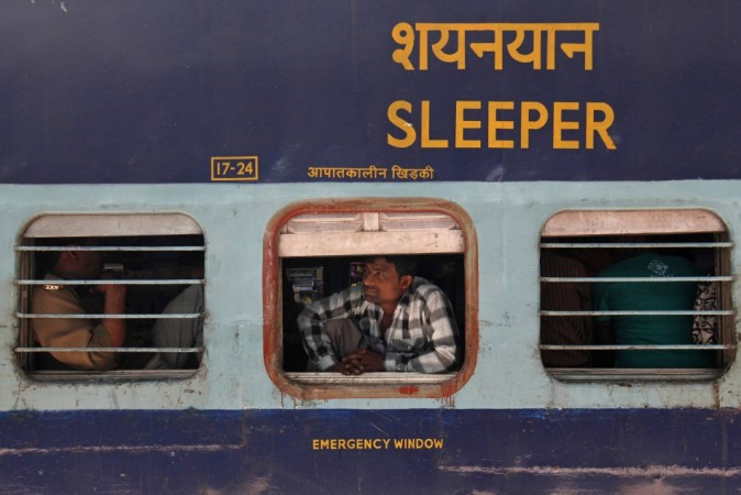 Hampi Express Collision