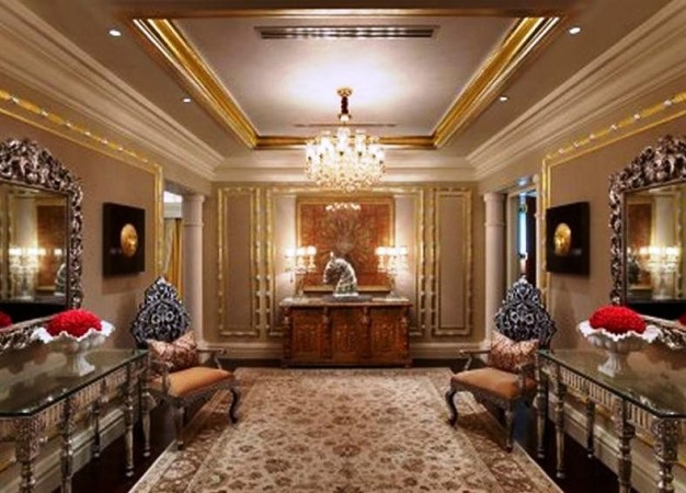 The Leela Palace, New Delhi. Image Credit: The Leela.