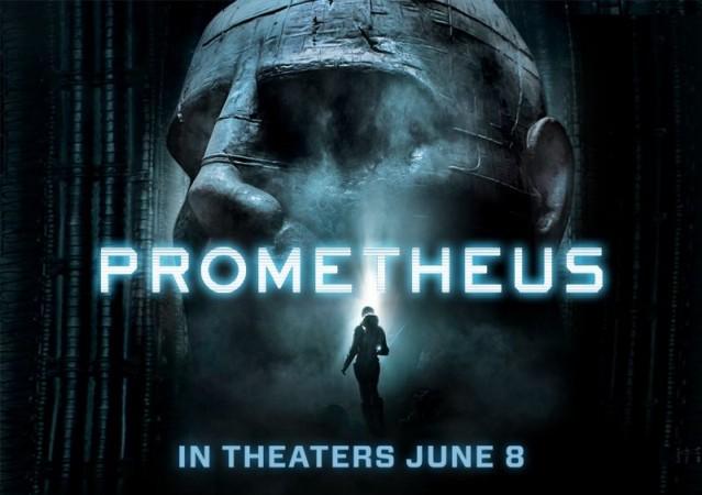 'Prometheus'