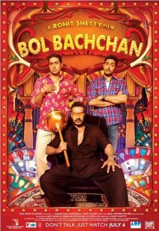 """7. 'Bol Bachchan"""""""