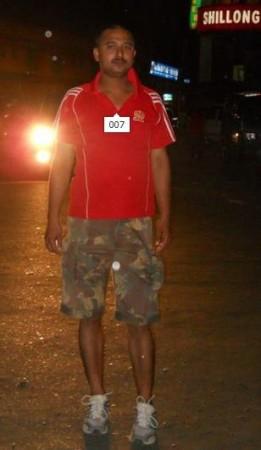 Guwahati Molestation Case