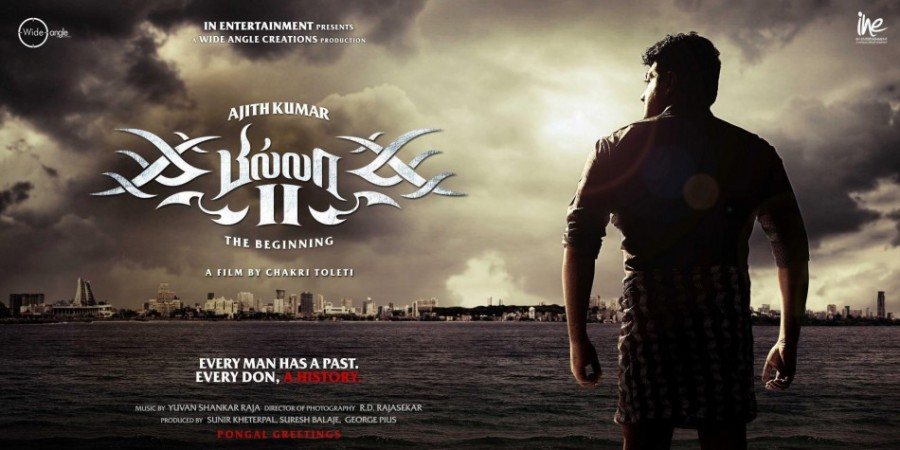 3yearsofbilla2 Trends On Twitter As Ajith Fans Celebrate Three