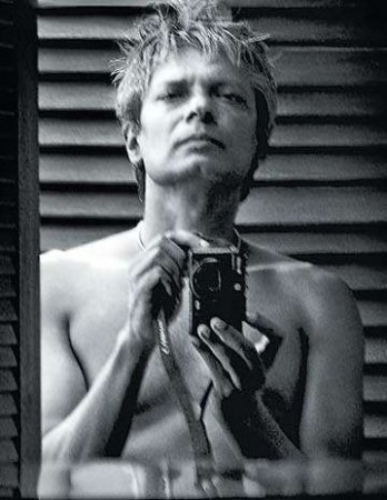 Prabuddha Dasgupta, 58, India's top fashion photographer died of heart attack on Monday. (Twitter)