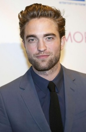 World's Sexiest Men: From Robert Pattinson to David Beckham