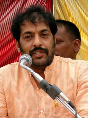Gopal Kanda