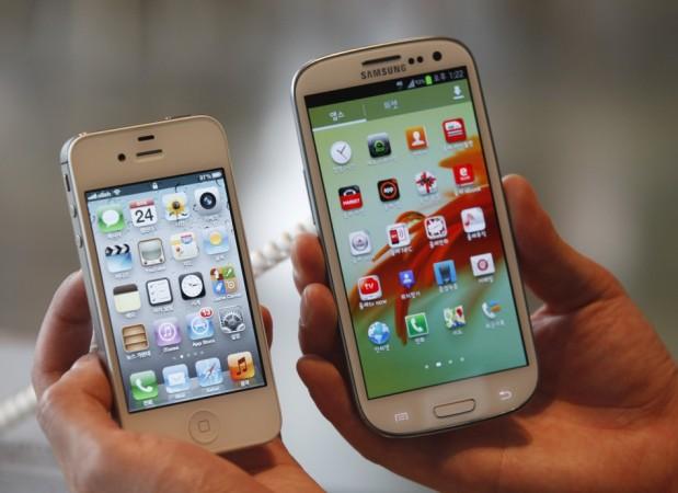 Apple vs. Samsung Lawsuit