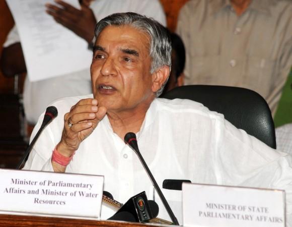 Pawan Kumar Bansal