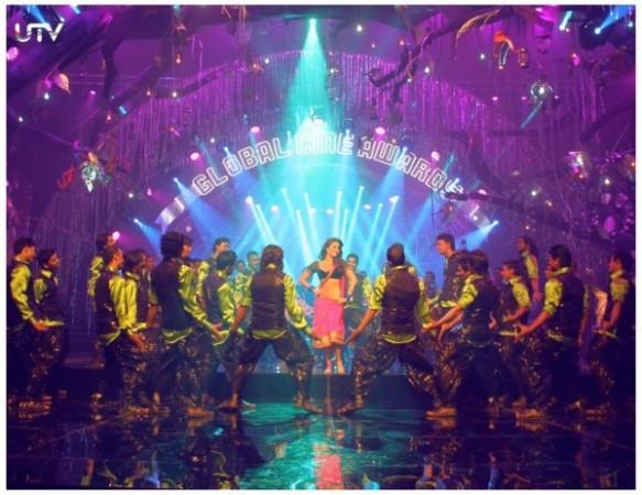 Kareena Kapoor in 'Heroine'