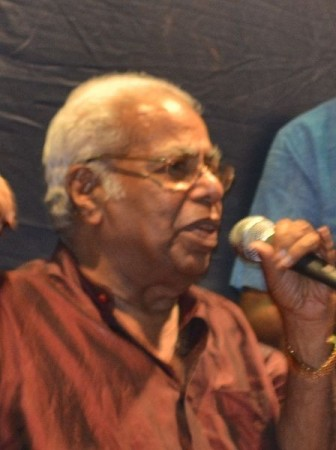 Malayam Actor Thilakan