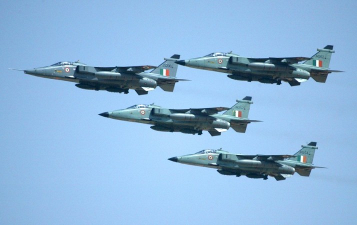 Indian Air Force  Representational Image