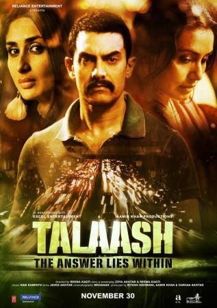 9. Talaash