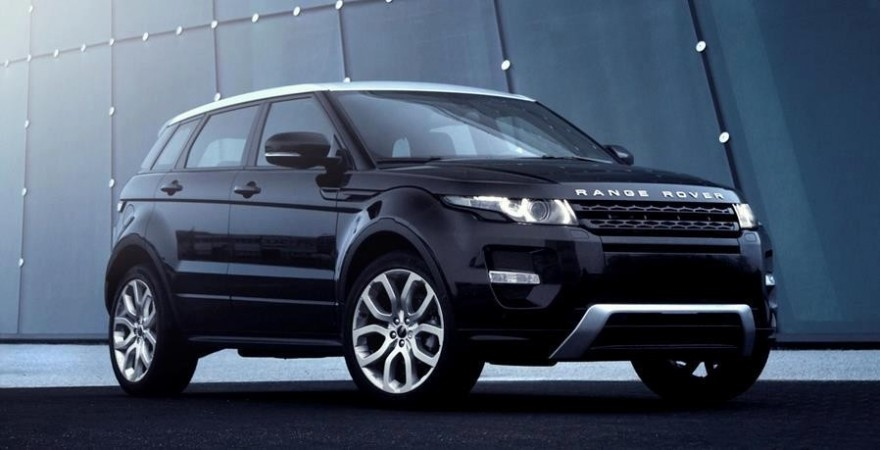 JLR's 2013 Range Rover Hits Indian Market for ₹1.72 crore [PHOTOS