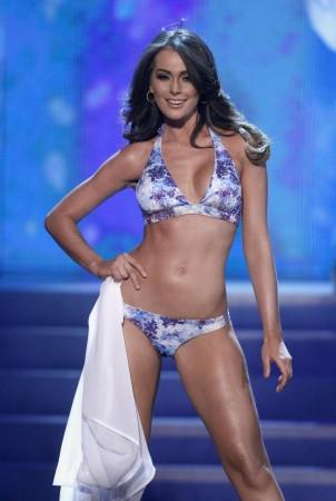 Miss Venezuela Irene Sofia Esser Quintero