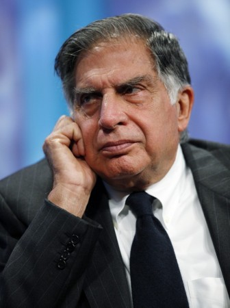 Ratan Tata To be Chief Advisor to AirAsia India