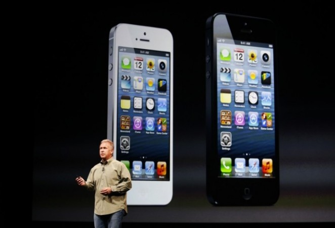 Apple to Release iPhone 6, iPhone 5S This Year?