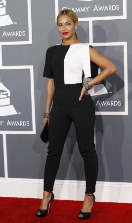 Beyonce Knowles, Grammy Awards