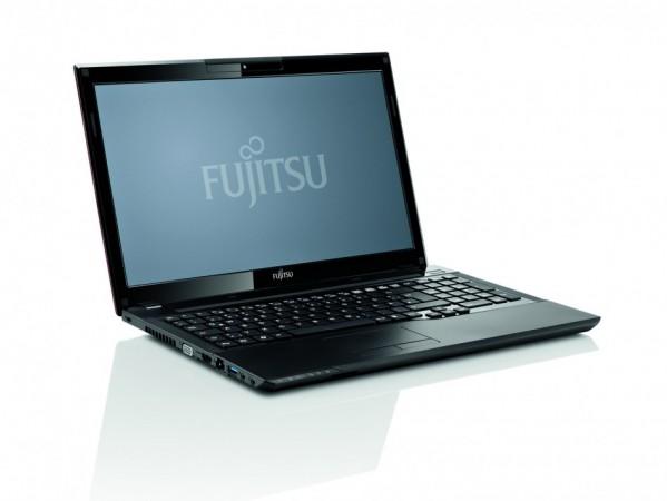 Fujitsu Lifebook AH552-SL